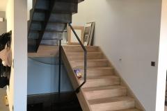 Escalier sur mesure a Annecy