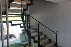 Fabricant escalier design a Sillingy