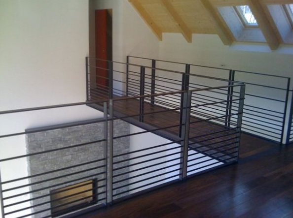 fabricant passerelle acier annecy passerelle acier inox verre epagny bbn serrurerie. Black Bedroom Furniture Sets. Home Design Ideas