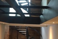 Escalier design a Annecy