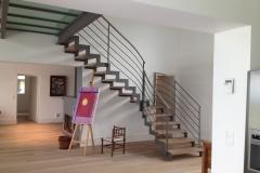 Fabricant escalier design a Epagny