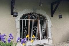 Entreprise de ferronnerie a Annecy