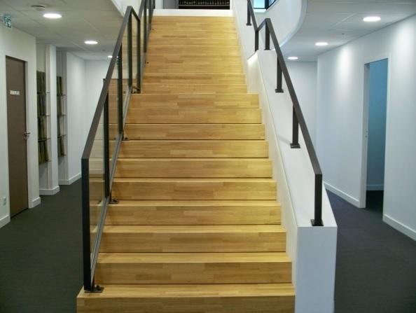 Fabricant De Rampe Escalier Acier Annecy Rampe Escalier